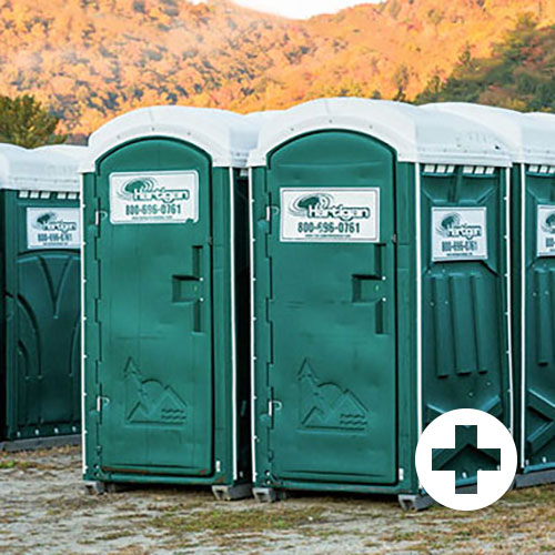 standard portable toilets middlesex vermont